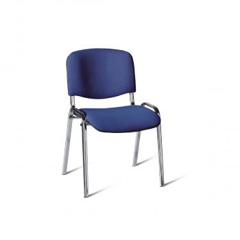 Besucherstühle ISO Stoff