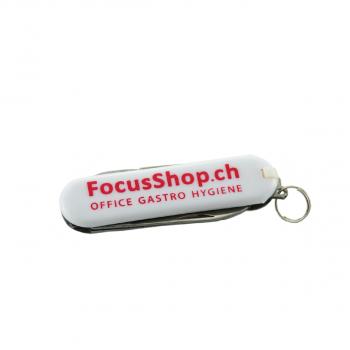 Kleines Multifunktions-Taschenmesser