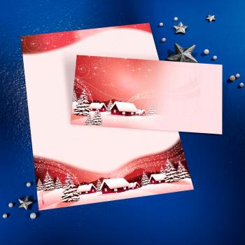 Weihnachtspapier