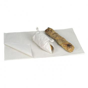 Bäckerseidenpapier weisslich, 50 x 75 cm, Karton à 25 kg