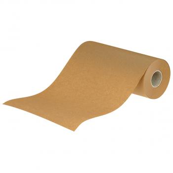 Abdeckpapier braun, 15 cm x 50 m, 12 Rollen