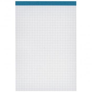 Notizblöcke A5 mit je 100 Blatt, Pack à 10 Stück