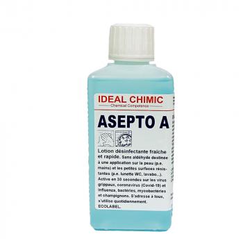 Handdesinfektionsmittel Asepto A, Flasche à 250 ml