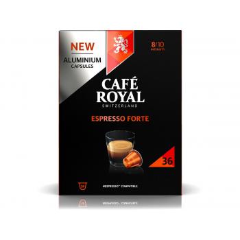 Café Royal Espresso Forte Caps 36 Stück