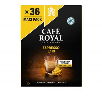 Café Royal Espresso Caps 36 Stück