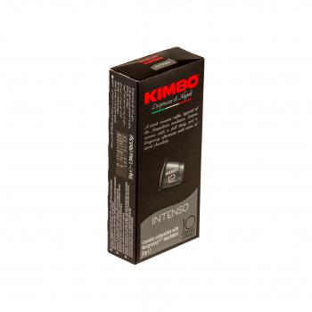 Kimbo Intenso Nespresso® kompatible Kapseln, 10er Pack