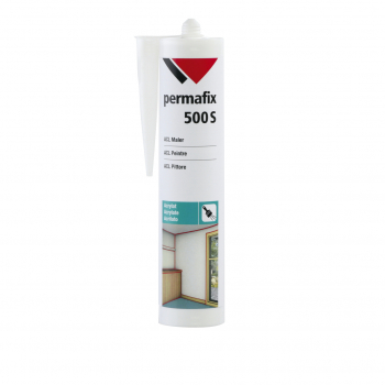 Permafix 500 S ACL Maler Standard Acrylat Dichtmasse