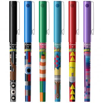 Tintenroller, MIKA Limited Edition Geschenkbox, Gratis für Sie ab einem Bestellwert von CHF 500 .- (11142)