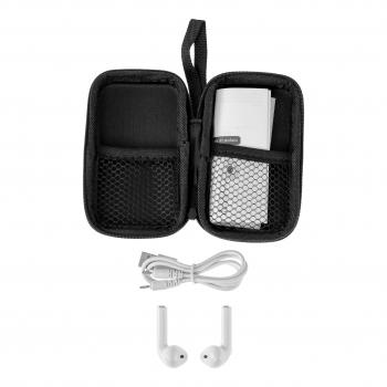 Kabellose Bluetooth - Free Buds, weiss,  Gratis für Sie ab einem Bestellwert von CHF 750.- (11156)