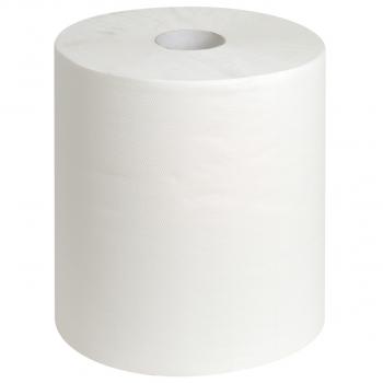 Prima Papierhandtuchrolle 3-lagig, weiss, 20 cm x 140 m, Pack à 6 Rollen