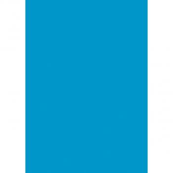 Fabriano Farbiges intensiv Papier COPY TINTA in A4, 80 g/m², Pack à 500 Blatt, blau (azzurro)