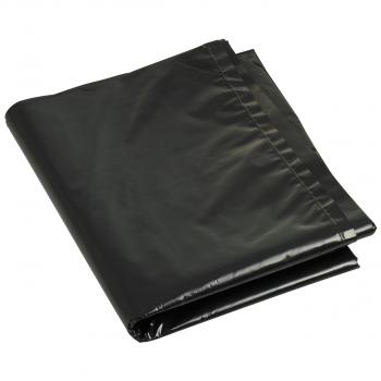Kehrichtsäcke ohne OKS-Signet 200 Liter, schwarz, Pack à 50 Stück