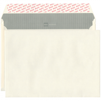 ELCO Briefumschläge Documento B4 353 x 250 mm, beige, Pack à 200 Stück