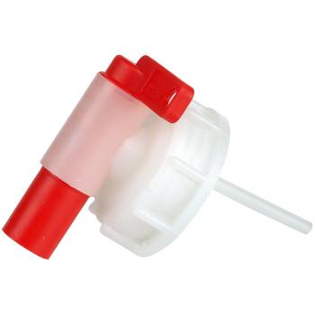 Kanisterhahn für 10 Liter Kanister