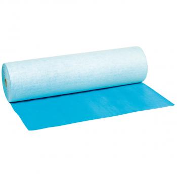 Abdeckvlies Typ 180 blau, 1 m x 50 m = 50 m²