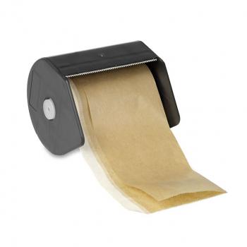 permafix Spender für Abdeckpapier mit Papierklebeband 050 schwarz