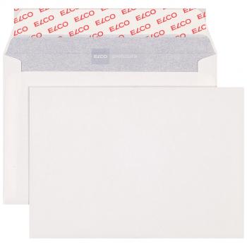 ELCO Briefumschläge ProFutura C6 162 x 114 mm, naturweiss, Pack à 500 Stück