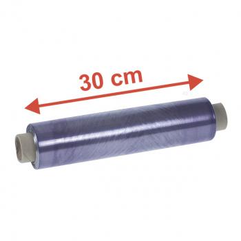 Frischhaltefolie 30 cm x 300 m, Stärke 8.5 Mikron, Karton à 4 Rollen