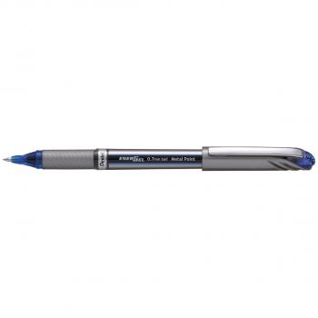 Pentel Gelroller EnerGel Plus 0.35 mm, Schreibfarbe blau