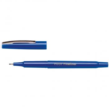 PILOT Fineliner SW-PPF 0.4 mm, Schreibfarbe blau