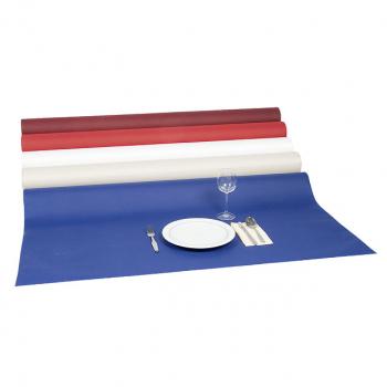 Tischtuchrollen Tela TableTop dunkelblau, 120cm x 25m