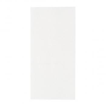 Tela Quick Servietten 1-lagig, weiss, 33 x 33 cm, 1/8 Falz, Karton à 2700 Stück