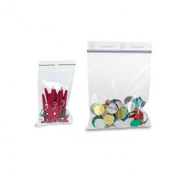 Druckverschluss-, Knoten- & Kassenbeutel