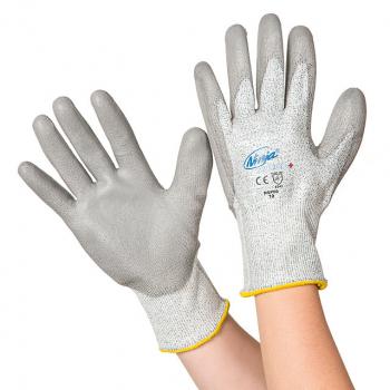 Schnittschutzhandschuhe Ninja Silver+, Grässe 9, 1 Paar