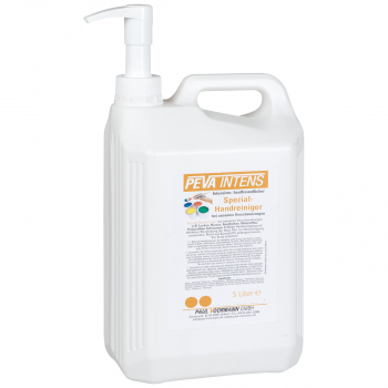 Handreinigung PEVA INTENS, 5 Liter