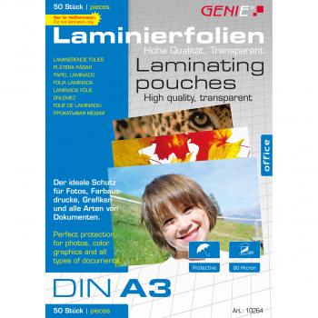 Binde- & Laminiergeräte sowie Zubehör