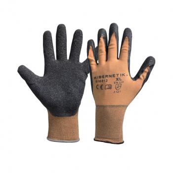 Mechanikerhandschuhe Grösse XL, 1 Paar