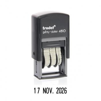 trodat Printy 4810 deutsche Version