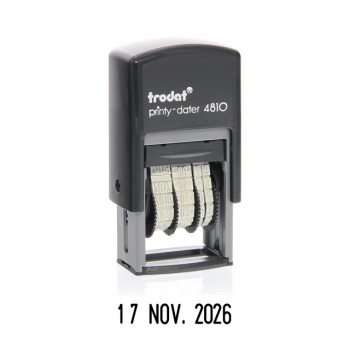 trodat Printy 4810 französische Version