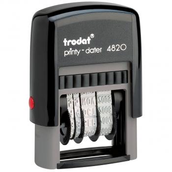 trodat Printy 4820 französische Version