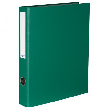 Biella Zeigebuch Dinor-Quatro mit 4 cm Rückenbreite, grün