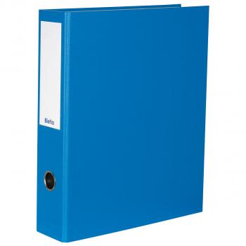 Biella Zeigebuch Dinor-Quatro mit 7 cm Rückenbreite, blau