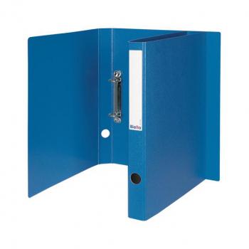 Biella Ringhefter Viria, blau