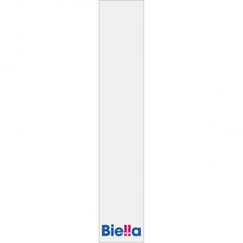Biella Rückenschilder 4 cm, Pack à 25 Stück