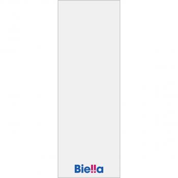 Biella Rückenschilder 7 cm, Pack à 25 Stück