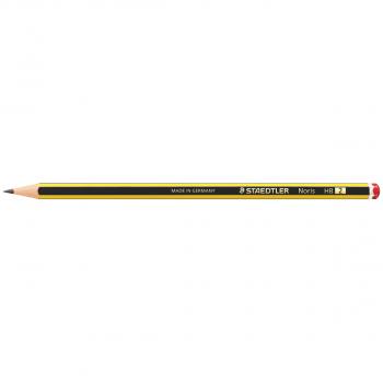Staedtler Bleistift NORIS 120 HB