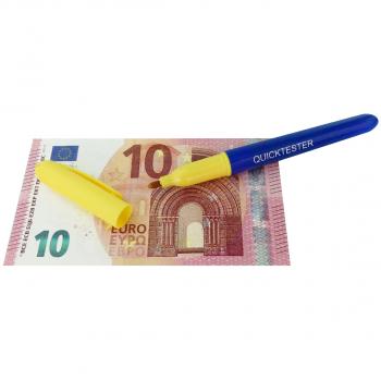 GENIE Geldscheinprüfstift Quicktester