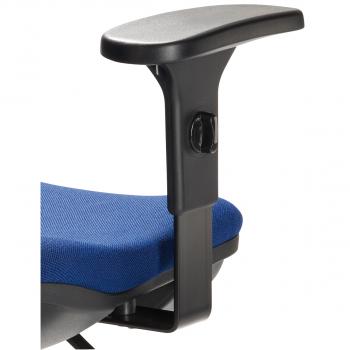 Höhenverstellbare Armlehnen für Comfort & Comfort NET
