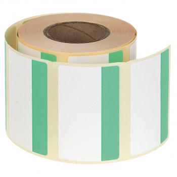 Thermotransferetiketten, Rolle à 600 Etiketten