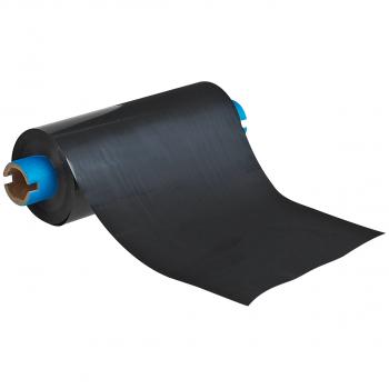 Thermotransferbänder, schwarz, 85 mm x 91 m, Karton à 12 Rollen