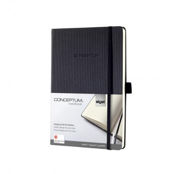 Notizbuch CONCEPTUM® 148 x 213 x 20 mm (ähnlich A5)