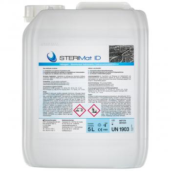 Sterimat, 3 x 5 Liter im Kanister