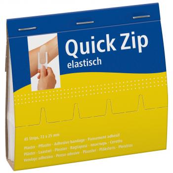 Hartmann Nachfüllpack Pflaster elastic