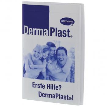 DermaPlast Pflasteretui Plastik