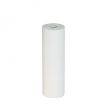Edelweiss Ärzterollen 2-lagig, hochweiss, 40 cm x 50 m, Karton à 9 Rollen