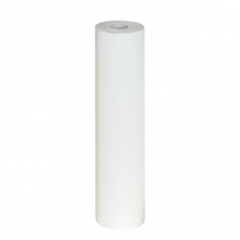 Edelweiss Ärzterollen 2-lagig, hochweiss, 55 cm x 50 m, Karton à 9 Rollen